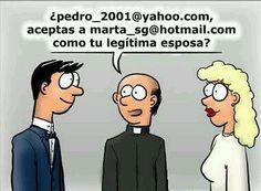 Matrimonios Modernos!!!