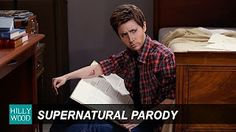 Supernatural Parody by The Hillywood Show® - YouTube