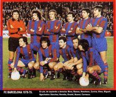 Barcelona 1978-79