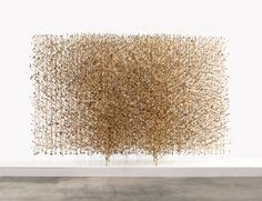 Lot | Untitled | Harry Bertoia | March 1, 2015 Auction | Los Angeles Modern Auctions (LAMA)