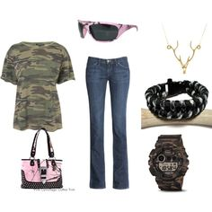 """""""Maddy's Outfit"""" by kkemp10 on Polyvore"""