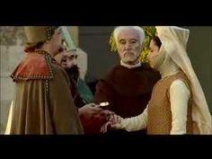 Las bodas de Isabel