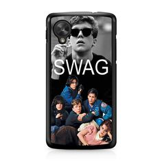 Breakfast Club Sw... on our store check it out here! http://www.comerch.com/products/breakfast-club-swag-nexus-5-case-yum8268?utm_campaign=social_autopilot&utm_source=pin&utm_medium=pin