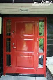 ytterdører rød - Google-søk Armoire, Outdoor Structures, Windows, Furniture, Google, Home Decor, Clothes Stand, Decoration Home, Closet