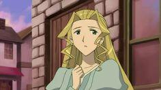 Les Miserables Anime, Cosette Les Miserables, Anime Haircut, Anime Fantasy, Princess Zelda, Disney Princess, Anime Shows, Shoujo, My Childhood
