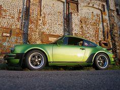 911 turbo 3.0 Coupé (1977)