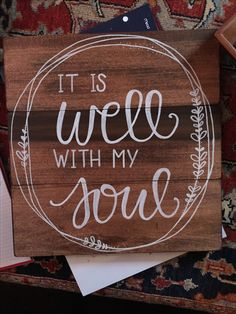 Ideas painting ideas on wood wooden signs canvases for 2019 Wood Crafts, Diy Crafts, Now Quotes, Diy Inspiration, Pallet Art, Diy Pallet, Crafty Craft, Crafting, Chalkboard Art