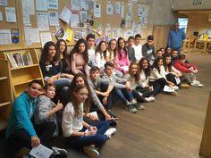 Colegio de las Teresianas, 4º de la ESO. 2016