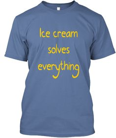 cff828c1 Ice cream t shirts | Teespring Summer Humor, Funny Summer, Summer Tshirts,  Funny