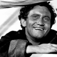 Spencer Tracy as Manuel in Captains Courageous