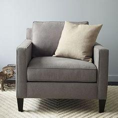 Heath Chair #westelm