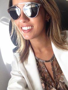 UV and Polarized fashion sunglasses summer+fashion+trends