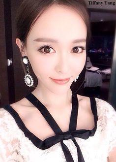 Asian Beauty: Fang Qi Yan 方绮言 -1