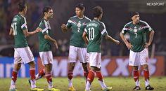 Al capitán de la Selección Mexicana, Rafa Márquez, le da verguenza calificar mediante el repechaje