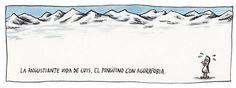 Macanudo por Liniers.