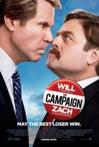 Campaign movie review