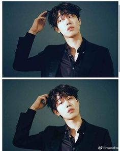 Uploaded by m a d z. Find images and videos about fashion, boy and model on We Heart It - the app to get lost in what you love. Korean Actresses, Asian Actors, Korean Actors, Korean Men, Actors & Actresses, Korean Celebrities, Ahn Hyo Seop, Romantic Doctor, Chanyeol