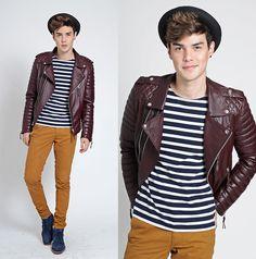 Levi's® Pants, Boda Skins Jacket, Guidomaggi  Brooklyn
