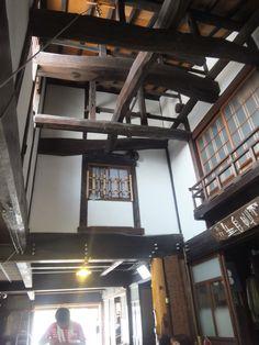2012 Summer 古民家ツアー/長崎街道おもしろ古民家お屋敷通り