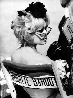 #BrigitteBardot #BB
