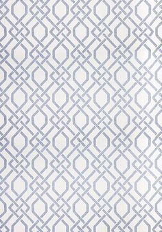 but worry about white. Collection Portico from Thibaut Textures Patterns, Fabric Patterns, Print Patterns, Blackwork Patterns, Doodle Patterns, Blue And White Fabric, Blue Fabric, Outdoor Fabric, Indoor Outdoor