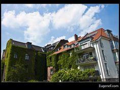 Brussels Belgium Apartments #BelgiumArchitecture #freewallpapers