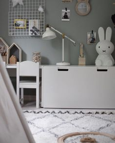 Circu Magical furniture is the perfection option when you want to bring luxury and magic to your kids' room! Click for more white inspirations: CIRCU.NET