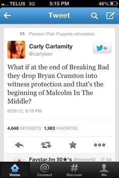 Breaking Bad ending theory