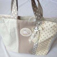 Tuto #7 : Coudre un sac en 1 heure (format A4) - 3 pois de couture | 3 pois de couture