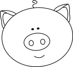 1000 Images About Pig Party On Pinterest Birthday