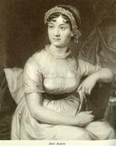 Jane Austen est une femme de lettres anglaise née le 16 décembre 1775 à Steventon morte le 18 juillet 1817 à Winchester