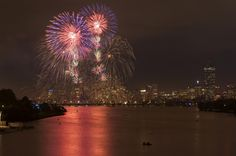Fireworks Spectacular! by Francisco Marty on 500px