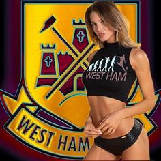 English Football Teams, West Ham United Fc, Instagram Hashtag, New West, Dream Team, Special Guest, Workout Programs, Sexy Legs, Soccer