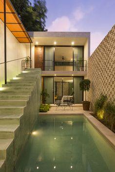 Galería de Casa del Limonero / Taller Estilo Arquitectura - 17