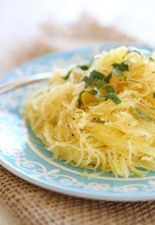 Roasted Spaghetti Squash Intro