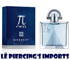 Perfume Givenchy Pi Neo EDT Masculino 100ml Eau de Toilette Givenchy