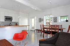 Tom & Christine's Energy-Efficient & Sustainable Family Home