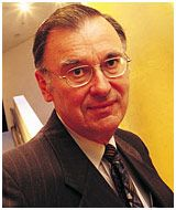 Marcian E. Hoff    Class of 1958  Electrical Engineer, Inventor  1937-
