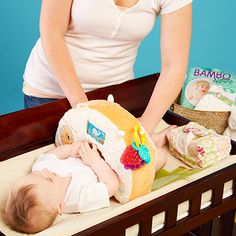The Basics of Diapering