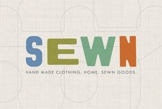 Sewn of Denver. A new Jil Cappuccio & pearl clothing store--greatness for sure!