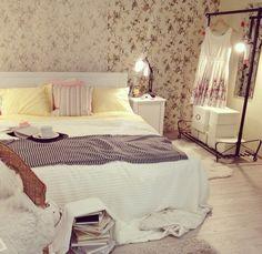 Ikea brusali bedroom