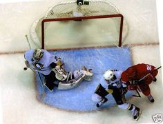 The save that won the Stanley Cup.  Awesome picture.