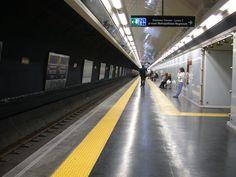Rapine alla stazione della metropolitana di Scampia: arrestati due gemelli 17enni | Report Campania
