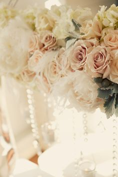 Designed by Luxe Events | She Wanders Photography.