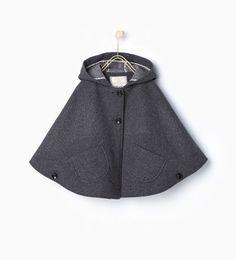 Imagen 2 de Capa bolsillos de Zara