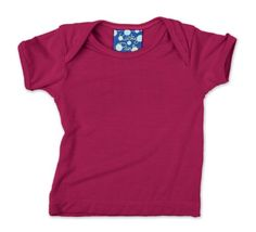 KicKee Pants Short Sleeved Tee Orchid 36 Months >>> Find out more about the great product at the image link. (This is an affiliate link) #BabyGirlTops