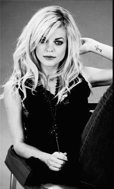 Picture of kirsten storms tattoo on wrist tumblr