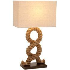 Nautical Lamp.