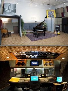 This company has been offering recording and mixing services since 1984. They specialize in voice over work, original music composition, mastering and other audio services.