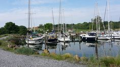 Lystbådehavnen Fynshav